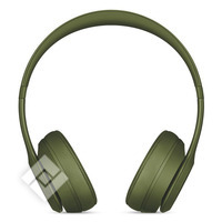 BEATS SOLO3 WIRELESS TURF GREEN