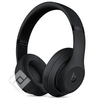 BEATS STUDIO 3 WIRELESS BLACK
