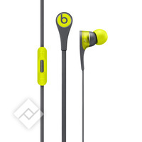 BEATS TOUR2 ACTIVE SHOCK YELLOW