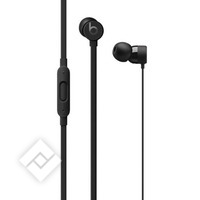 BEATS URBEATS3 BLACK 3.5MM