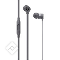 BEATS URBEATS3 GRAY 3.5MM