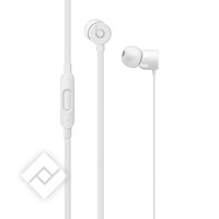 BEATS URBEATS3 WHITE 3.5 MM