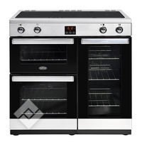 BELLING COOKCENTRE 90EI BLACK