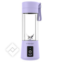 BLENDJET BLENDER PORT USB LAVENDER