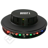 BOOST MINI UFO LIGHT BLACK