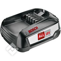 BOSCH BATTERY P4A BHZUB1830