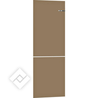 BOSCH KSZ1BVD00 BROWN ESPRESSO DOOR