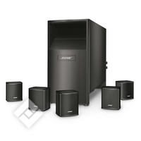 BOSE ACOUSTIMASS 6V BLACK