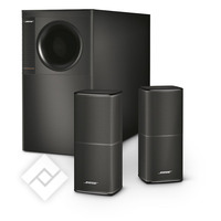 BOSE ACOUSTIMASS 5V BLACK