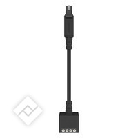 BOSE DONGLE 4 POS BLACK