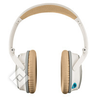 BOSE QUIETCOMFORT QC25 ANDROID WHITE