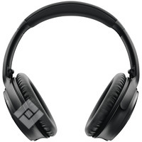 BOSE QUIETCOMFORT QC35 BLACK