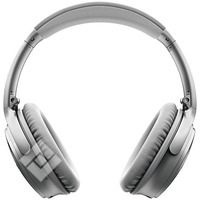 BOSE QUIETCOMFORT QC35 SILVER