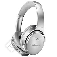 BOSE QUIETCOMFORT QC35 II SILVER