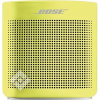 BOSE SOUNDLINK COLOR BT II YEL