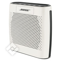 BOSE SOUNDLINK COLOUR BT WHITE