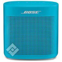 BOSE SOUNDLINK COLOUR II BLUE
