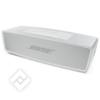 BOSE SOUNDLINK MINI II SPECIAL EDITION LUXE SILVER
