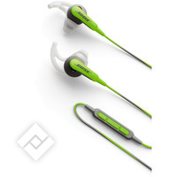 BOSE SOUNDSPORT APPLE GREEN