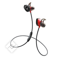 BOSE SOUNDSPORT PULSE RED