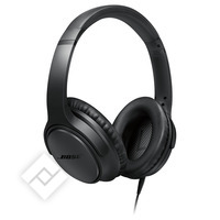 BOSE SOUNDTRUE II ANDROID BLACK