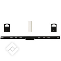 BOSE WB135 SOUNDBAR FIXATION