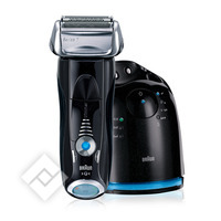 BRAUN SERIES 7 760-4 CLEAN&CHARGE