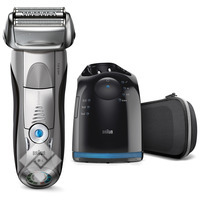 BRAUN SERIES 7 7898CC WET&DRY CLEAN&CHARGE SYSTEEM