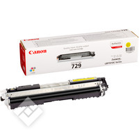 CANON 729Y YELLOW