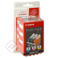 CANON BCI6 MULTIPACK