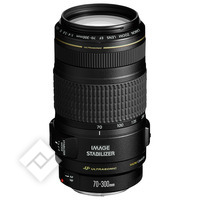 CANON EF 70-300F/4-5.6IS USM