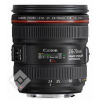 CANON EF24-70MM F/4.0L IS USM