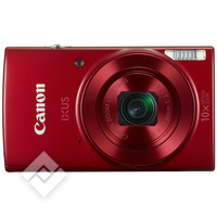 CANON IXUS 180 RED