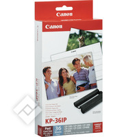 CANON KP36IP/SET->CP200/300/400