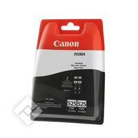CANON PG525 BLACK TWINPACK