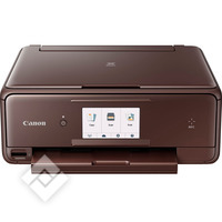 CANON PIXMA TS8053 BROWN