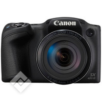 CANON POWERSHOT SX420IS BLK