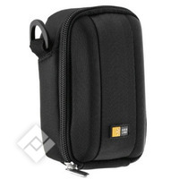 CASE LOGIC QPB202K BLACK, Compact / Bridge camera