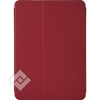 CASE LOGIC SNAPVIEW IPAD 9.7 DARKRED