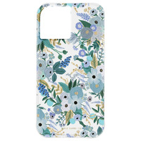 CASE MATE Coque iPhone 12 Mini Imprimé Fleur Garden Party Anti-chute Rifle Paper Case Mate