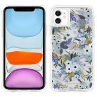 CASE MATE COQUE IPHONE 11 DESIGN FLORAL GARDEN PARTY ANTI-CHUTE RIFLE PAPER CASE MATE