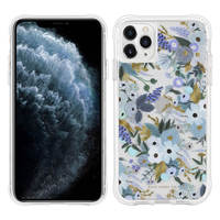 CASE MATE COQUE IPHONE 11 PRO DESIGN FLORAL GARDEN PARTY ANTI-CHUTE RIFLE PAPER CASE MATE