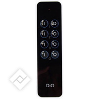 CHACON DIO REMOTE 3 CHANELS