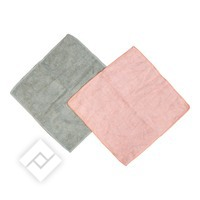 COOKY MICROFIBRE CLOTHS