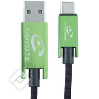 COYOTE CABLE USBC-USB