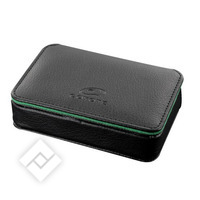 COYOTE LEATHER CASE NEW COYOTE