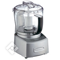 CUISINART CH4 DCE METAL SILVER