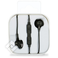 DCYBEL EARBUDDY 2 BLACK