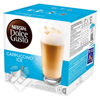 DOLCE GUSTO 16x Cappuccino Ice