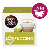 DOLCE GUSTO CAPPUCCINO 16CAP (8)